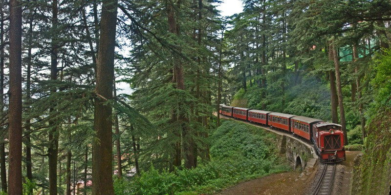 Incredible Shimla & Manali