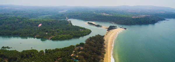 Goa - Grand Island Tour & Water Sports